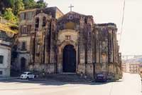Chiesa della Madonna delle Grazie  - Modica (7287 clic)