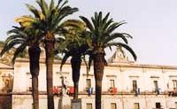 Municipio (Palazzo San Domenico)  - Modica (3785 clic)
