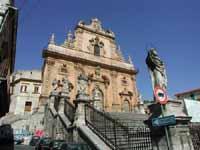 Chiesa di San Pietro  - Modica (2357 clic)
