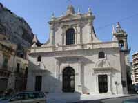 Chiesa di Santa Maria di Betlem  - Modica (2895 clic)