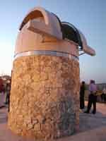 L'Osservatorio Astronomico di Monterosso Almo  - Monterosso almo (2319 clic)