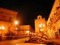 p.za S. Giovanni - Chiesa S. Anna  - Monterosso almo (4363 clic)