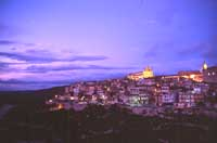 Panorama  - Monterosso almo (2548 clic)
