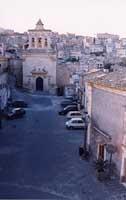 Panorama - Chiesa di S. Antonio  - Monterosso almo (4205 clic)