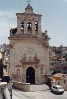 Chiesa di S. Antonio  - Monterosso almo (4696 clic)
