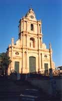 Chiesa di San Giovanni Battista  - Monterosso almo (8875 clic)