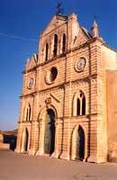 Chiesa Madre  - Monterosso almo (6043 clic)
