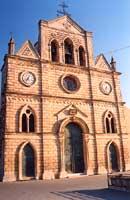Chiesa Madre  - Monterosso almo (2796 clic)