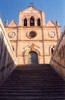 Chiesa Madre  - Monterosso almo (2761 clic)