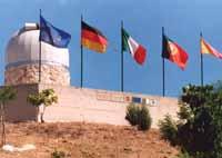 Osservatorio Astronomico di  Monterosso Almo  - Monterosso almo (4077 clic)