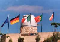 Osservatorio Astronomico di  Monterosso Almo  - Monterosso almo (4489 clic)