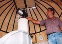 Osservatorio Astronomico di  Monterosso Almo  - Monterosso almo (1906 clic)