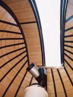 Osservatorio Astronomico di  Monterosso Almo  - Monterosso almo (2217 clic)
