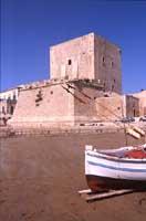 Torre Cabrera  - Pozzallo (2376 clic)