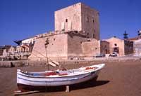 Torre Cabrera  - Pozzallo (2937 clic)