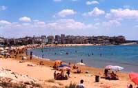 Spiaggia  - Pozzallo (9996 clic)