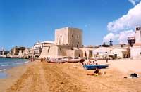 Torre Cabrera  - Pozzallo (4543 clic)