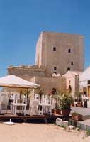 Torre Cabrera  - Pozzallo (2765 clic)