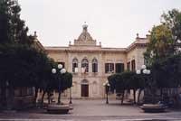 Municipio  - Pozzallo (3654 clic)