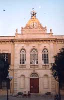 Municipio  - Pozzallo (3871 clic)