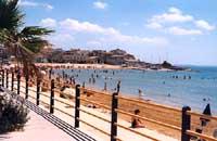 Spiaggia  - Pozzallo (8781 clic)