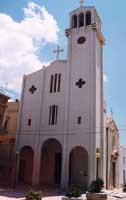 Chiesa di Santa Maria di Portosalvo  - Pozzallo (11035 clic)