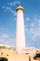 Punta Secca - Il Faro  - Punta secca (3398 clic)