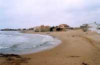 Punta Secca  - Punta secca (4788 clic)