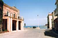 Punta Secca  - Punta secca (3850 clic)
