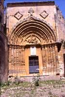 Portale di San Giorgio Vecchio RAGUSA Giuseppe Iacono
