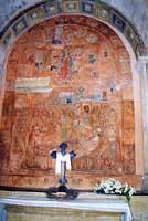 Chiesa di Santa Maria delle Scale RAGUSA Giambattista Scivoletto
