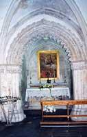 Chiesa di Santa Maria delle Scale  - Ragusa (2328 clic)
