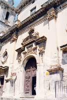 Chiesa di Santa Maria dell'Itria  - Ragusa (5199 clic)