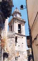 Chiesa di Santa Maria dell'Itria RAGUSA Giambattista Scivoletto