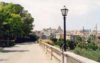 Villa Comunale  - Ragusa (2358 clic)