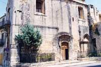 Chiesa di Sant'Antonio  - Ragusa (4444 clic)