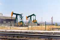 Pozzi di Petrolio  - Ragusa (5629 clic)