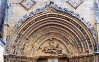 Portale di San Giorgio Vecchio RAGUSA Giambattista Scivoletto