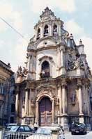 Chiesa di San Giuseppe  - Ragusa (6039 clic)