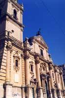 Cattedrale di San Giovanni Battista RAGUSA Giambattista Scivoletto