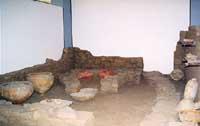 Museo Archeologico Ibleo RAGUSA Giambattista Scivoletto