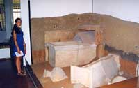 Museo Archeologico Ibleo  - Ragusa (3972 clic)