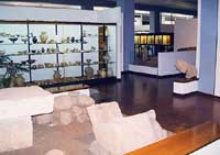 Museo Archeologico Ibleo  - Ragusa (7007 clic)