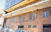 Museo Archeologico Ibleo  - Ragusa (2731 clic)