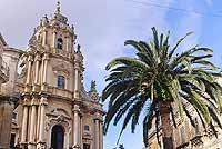Duomo di San Giorgio  - Ragusa (2328 clic)