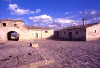 Masseria Iacono di San Giacomo  - San giacomo (4254 clic)