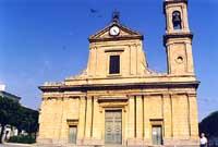Chiesa Madre  - Santa croce camerina (5274 clic)