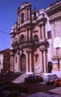 Chiesa di San Giovanni Battista SCICLI Giuseppe Iacono