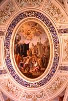 Chiesa di San Bartolomeo - Interno  - Scicli (3667 clic)