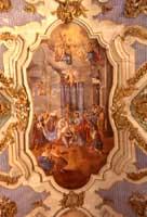 Chiesa di San Bartolomeo - Interno  - Scicli (4886 clic)